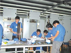 30吨塑料桶生产厂家